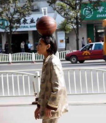 Όλα τα παράξενα στην Κίνα 5