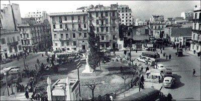 Πλατεία κάνιγγος