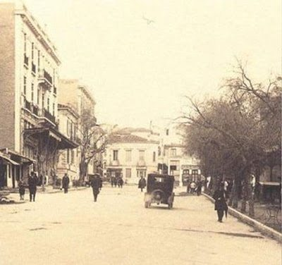 Πλατεία Κολωνακίου