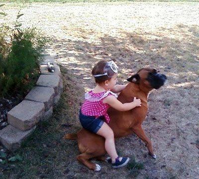 Οι καλύτεροι φίλοι των παιδιών 7