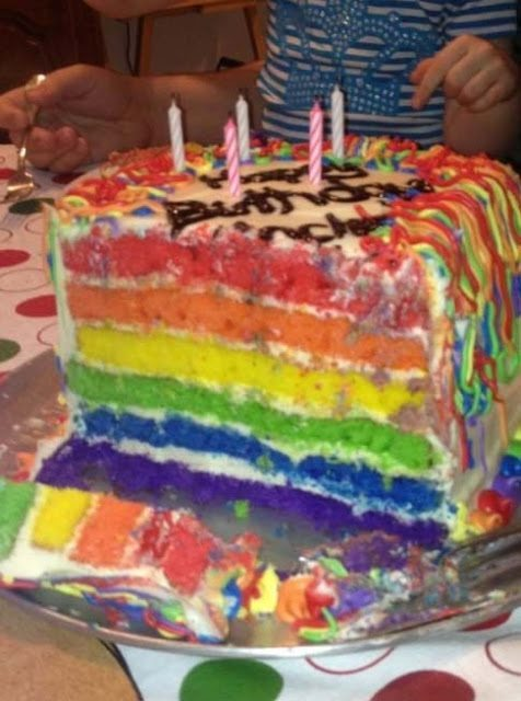 Οι τούρτες που ξεχωρίζουν 7