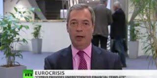 Βρετανός Βουλευτής: Πάρτε τα χρήματα σας από τις τράπεζες