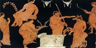Και οι αρχαίοι Έλληνες τα ίδια μυαλά - Να τι ρωτούσαν την Πυθία