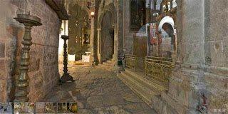 Επισκεφθείτε τώρα τον Πανάγιο Τάφο τρισδιάστατα