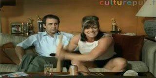 Με την ματιά της γυναίκας -  Έτσι βλέπουν τηλεόραση οι άντρες