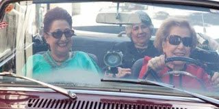 The Gran Plan – Οι Super γιαγιάδες (επεισόδια)