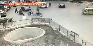 Ο χειρότερος μοτοσικλετιστής σε παγκόσμιο επίπεδο