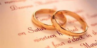 Η πιο περίεργη αγγελία γάμου σε εφημερίδα