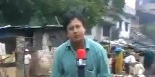 Ο απίστευτος δημοσιογράφος