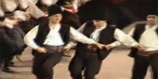 Ο μεθυσμένος χορευτής
