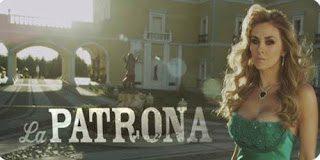 La Patrona - Η νέα μεξικάνικη σειρά του Alpha