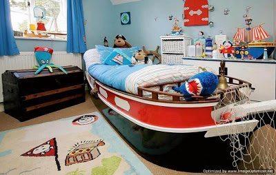 Τα πιο όμορφα παιδικά δωμάτια που έχετε δει μέχρι τώρα 2