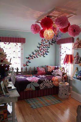 Τα πιο όμορφα παιδικά δωμάτια που έχετε δει μέχρι τώρα 3