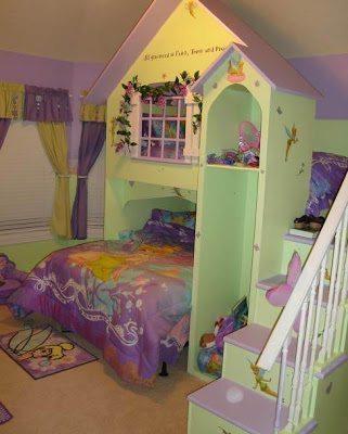 Τα πιο όμορφα παιδικά δωμάτια που έχετε δει μέχρι τώρα 4