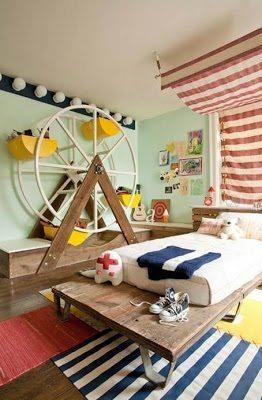Τα πιο όμορφα παιδικά δωμάτια που έχετε δει μέχρι τώρα 5