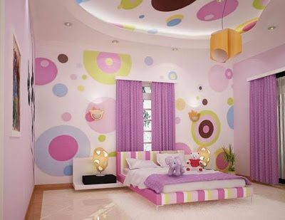 Τα πιο όμορφα παιδικά δωμάτια που έχετε δει μέχρι τώρα 7