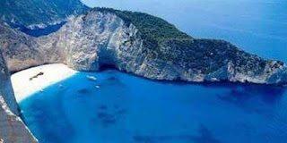 Παραλίες της Ελλάδας που ανήκουν στις καλύτερες του κόσμου