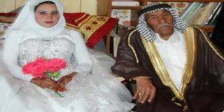 Σοκ! 92χρονος αγρότης παντρεύτηκε 22χρονη