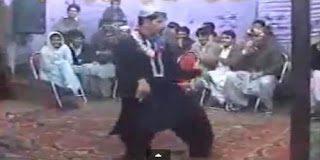 Έτσι κάνουν Bachelor Party στο Πακιστάν