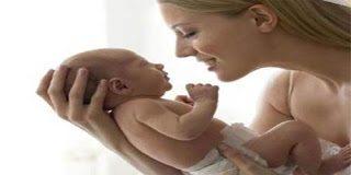 Εγκεφαλική σάρωση – Απαραίτητη η αγάπη της μάνας για την σωστή εγκεφαλική ανάπτυξη του  παιδιού