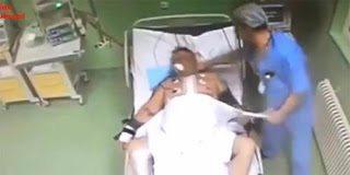 Σοκ! Γιατρός ξυλοκόπησε χειρουργημένο ο οποίος μετά και απεβίωσε
