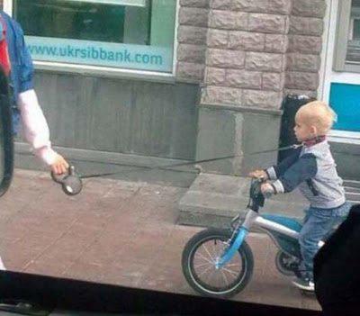 Οι πιο κακοί γονείς παγκοσμίως 4