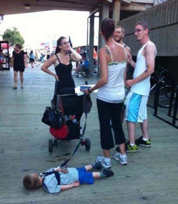 Οι πιο κακοί γονείς παγκοσμίως 6