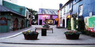 Kinsale - Ένα παραμυθένιο χωριό
