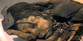 Από κοκαΐνη και αλκοόλ πέθανε η πιο καλοδιατηρημένη μούμια ηλικίας 500 ετών