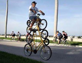 Αυτά είναι τα πιο ξεχωριστά ποδήλατα που έχετε δει 2