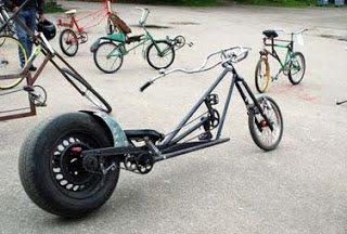 Αυτά είναι τα πιο ξεχωριστά ποδήλατα που έχετε δει 3