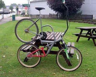 Αυτά είναι τα πιο ξεχωριστά ποδήλατα που έχετε δει 6