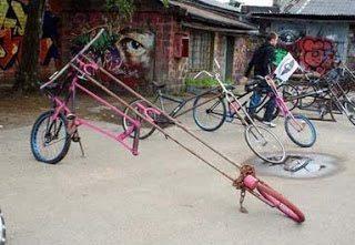 Αυτά είναι τα πιο ξεχωριστά ποδήλατα που έχετε δει 4