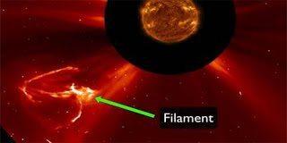 Αυτό είναι το Video που δημοσίευσε η NASA