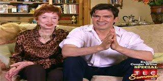 90χρονη έρχεται καθημερινά σε ερωτική επαφή διάρκειας 12 ωρών για να μείνει νέα