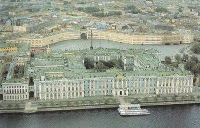 Αγία Πετρούπολη – Ρωσία