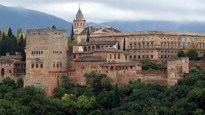 Αλάμπρα - Ισπανία