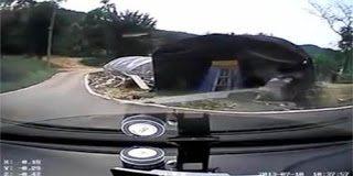 Έτσι απέτυχε στις εξετάσεις οδήγησης