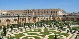 Τα πιο εντυπωσιακά παλάτια παγκοσμίως