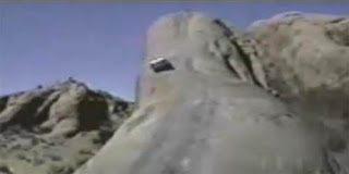 Ο πιο επικίνδυνος δρόμος που έχετε δει ποτέ (video)