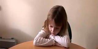Η ιστορία του κοριτσιού που δεν έχει φάει ποτέ  - video
