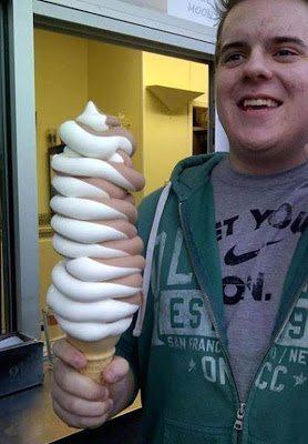 Τα πιο εντυπωσιακά παγωτά 3