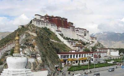 Ποτάλα - Θιβέτ