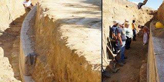 Συναγερμός στις Σέρρες – Ίσως βρήκαν τον τάφο του Μεγάλου Αλεξάνδρου