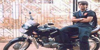 Ο 27χρονος από την Ινδία θύμα του Synthol  - Δείτε πως μεταμορφώθηκε