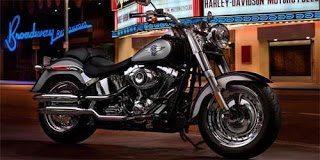 Δείτε για ποιον λόγο ο τύπος αναγκάζεται να πουλήσει την Harley