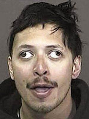 Αστείες... φάτσες από συλληφθέντες 6