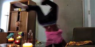 Η κοπέλα που το video της σαρώνει στο You Tube