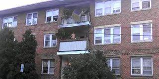 Θα θέλατε να είχατε αυτούς τους γείτονες;
