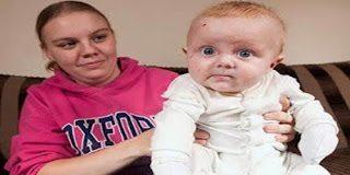 Η τραγική ιστορία μιας μάνας που δεν μπορεί να αγκαλιάσει το παιδί της γιατί...